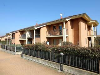Photo - 4-room flat via Val della Torre 39, San Gillio