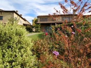 Foto - Casa indipendente 92 mq, ottimo stato, Barberino Val d'Elsa