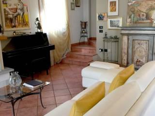 Foto - Villa unifamiliare via Roma 46, Caravaggio