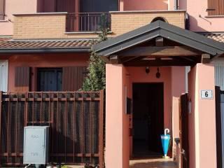 Photo - Terraced house via Roggia Cina, Bubbiano
