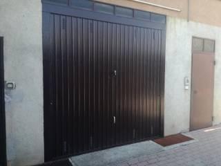 Photo - Car box / Garage corso 25 Aprile 37, Busca