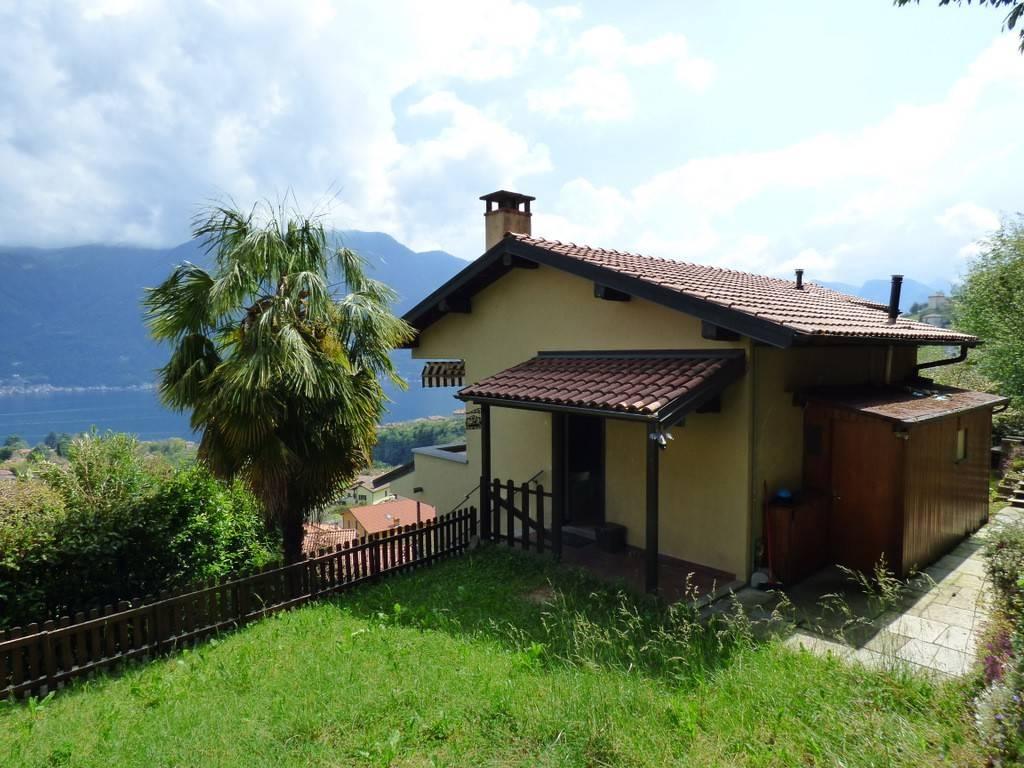 foto esterno 3-room flat via degli Alpini, Tremezzina