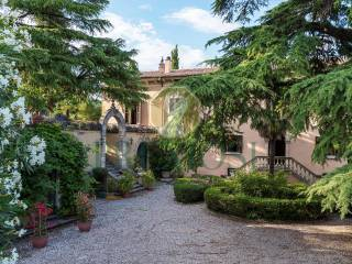 Photo - Single family villa, good condition, 700 sq.m., San Briccio, Lavagno