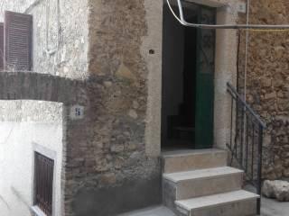 Foto - Bilocale vicolo della Bottega 6, Torricella in Sabina