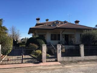 Foto - Villa bifamiliare, ottimo stato, 269 mq, Portogruaro