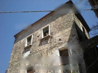 Foto - Trilocale da ristrutturare, primo piano, Castelforte