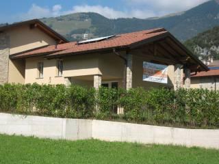 Foto - Villa unifamiliare via Don Bartolomeo Calzaferri, Fiorine, Clusone