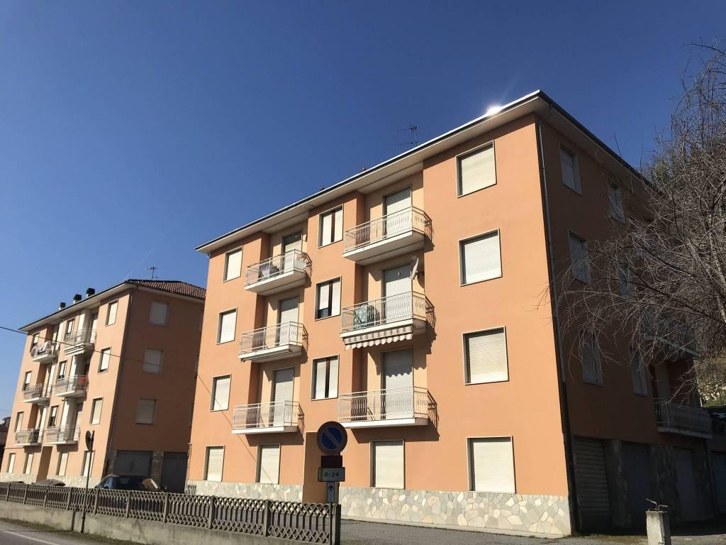 Foto 1 di Quadrilocale Via Rocchini6, San Michele Mondovì