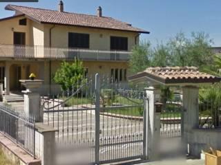 Foto - Villa bifamiliare via B  Lucarelli, San Giorgio del Sannio