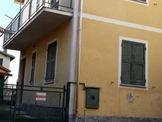 Foto - Casa indipendente via Dell Chiesa 24, Mornese