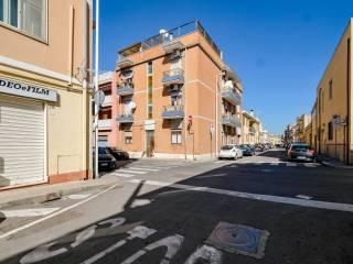 Foto - Trilocale via Pontida 43, Santa Maria Chiara, Cagliari