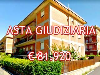 Foto - Appartamento all'asta via Bartolomeo Pinelli 4, Civitavecchia