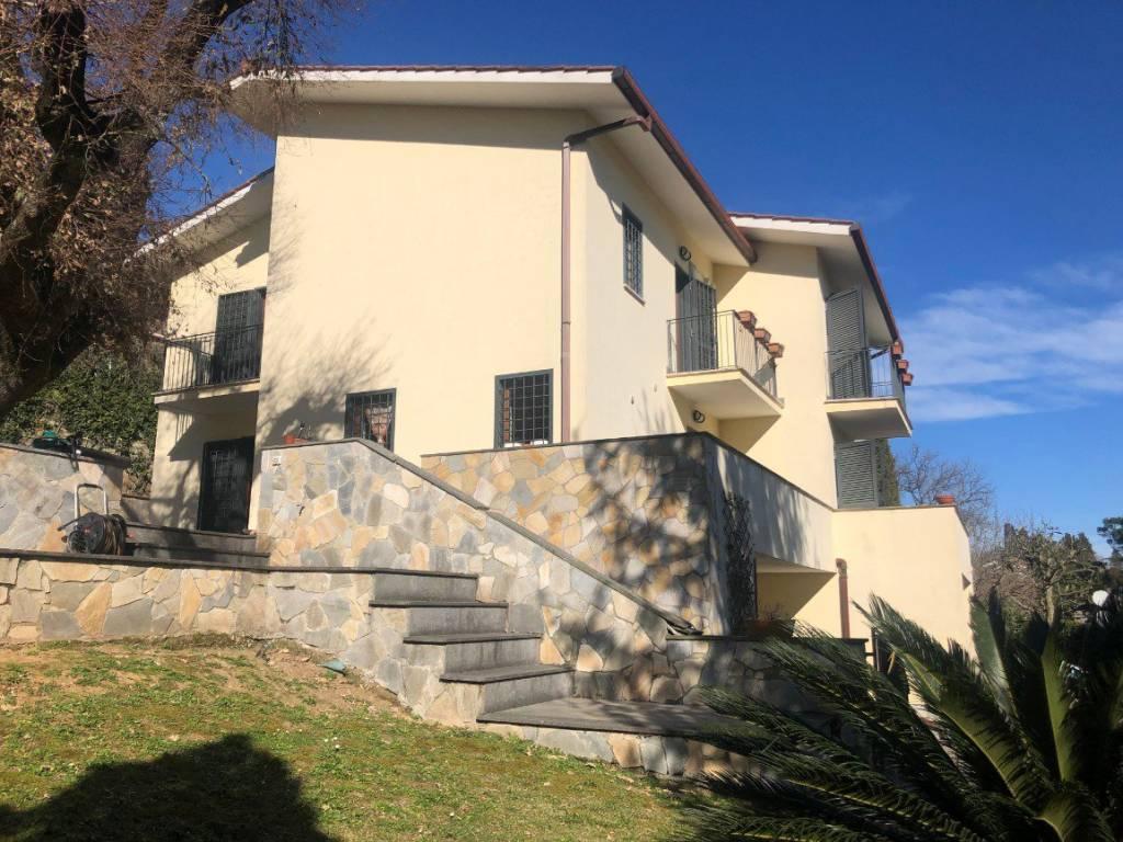 foto  Single family villa via dell'Orsa Maggiore, 5, Rignano Flaminio