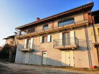 Photo - Farmhouse, excellent condition, 250 sq.m., Orio Canavese