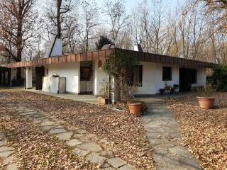 Photo - Single family villa via Circonvallazione, Agliè