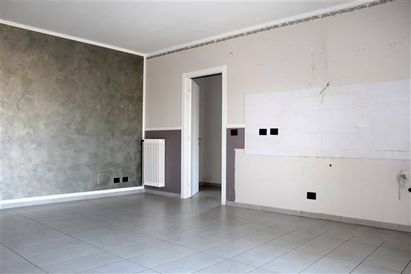 foto interno 2-room flat new, first floor, Candiolo