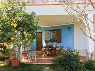 Foto - Villa bifamiliare via Montacutu, Su Forti, Quartu Sant'Elena