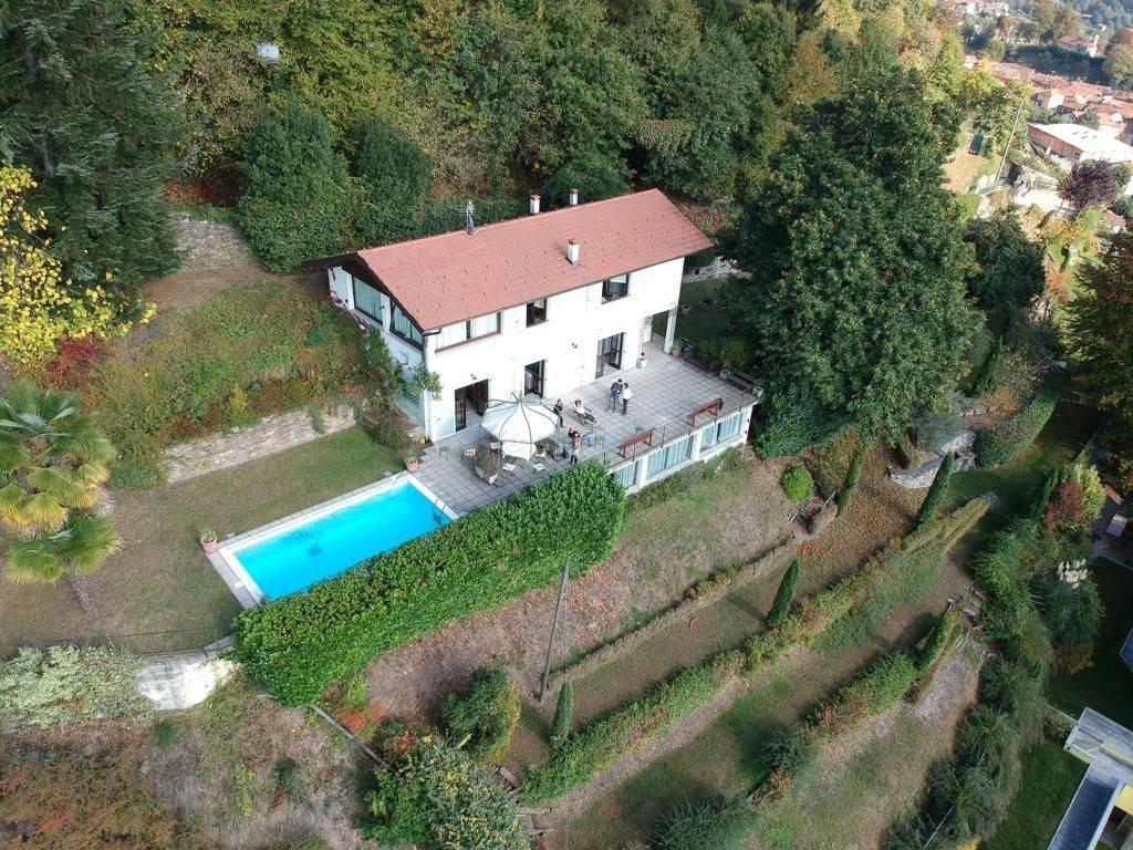 foto  Villa unifamiliare via dei Castani 7, Armeno