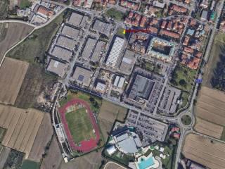 Foto - Terreno edificabile industriale a Campi Bisenzio