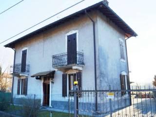 Foto - Villa unifamiliare via CESARE BATTISTI 10, Sangiano