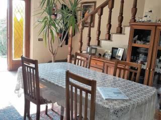 Foto - Villa bifamiliare 360 mq, Martinengo