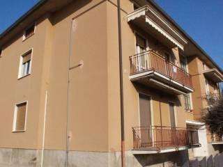 Foto - Quadrilocale via Garletto, Calcinate