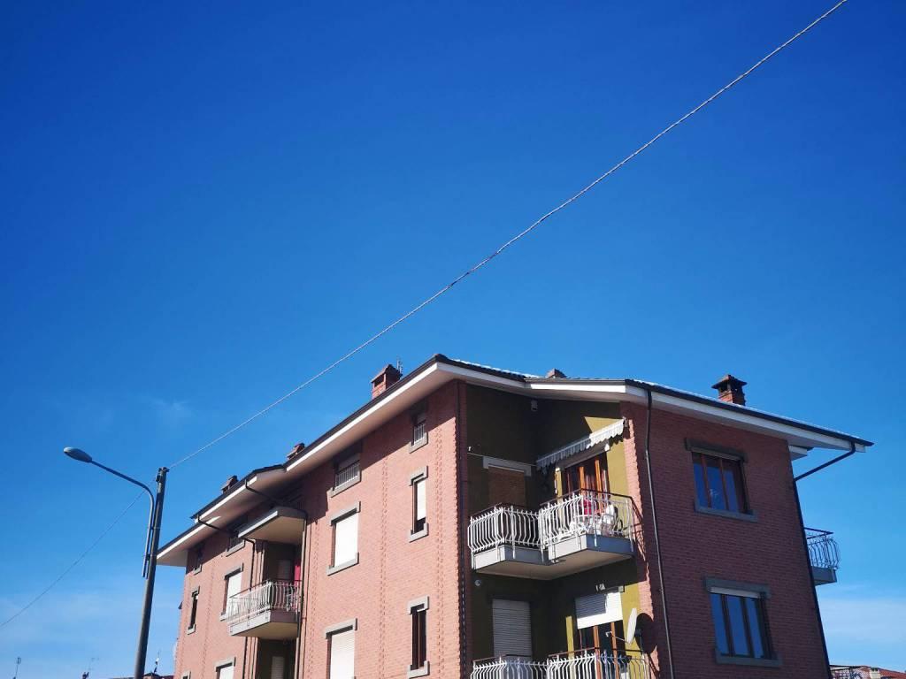 foto  Mansarda via delle Ginestre 6, Mondovì