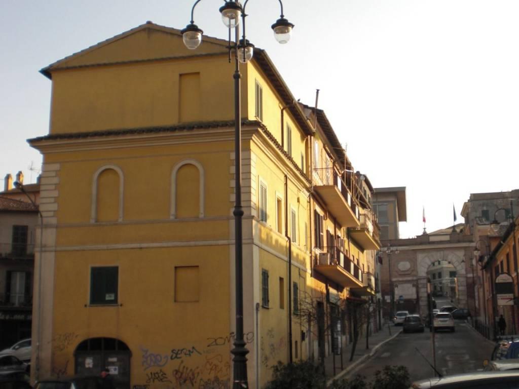 foto  3-room flat via 25 Aprile, Monterotondo