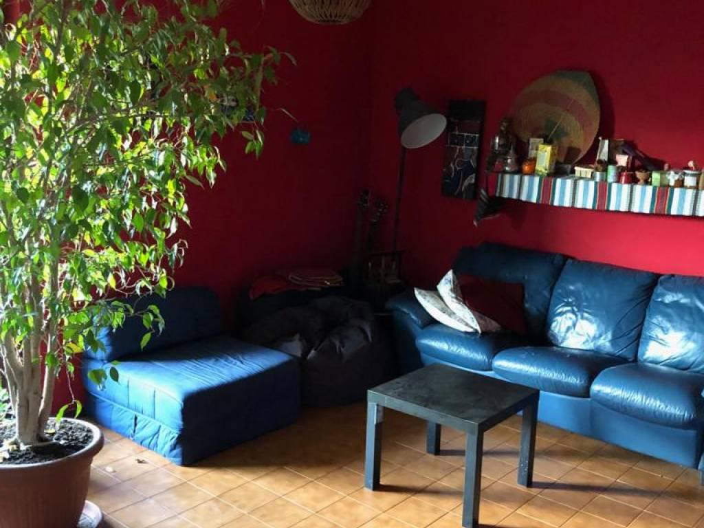 foto  Quadrilocale via Alcide De Gasperi 12, Bergamo