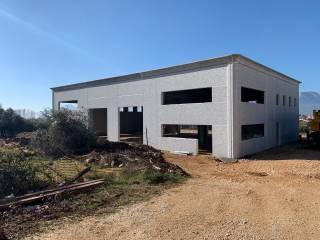 Photo - Building 970 sq.m., Alatri