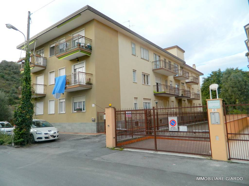 foto STABILE 2-room flat via Diano Calderina 50, Diano Marina