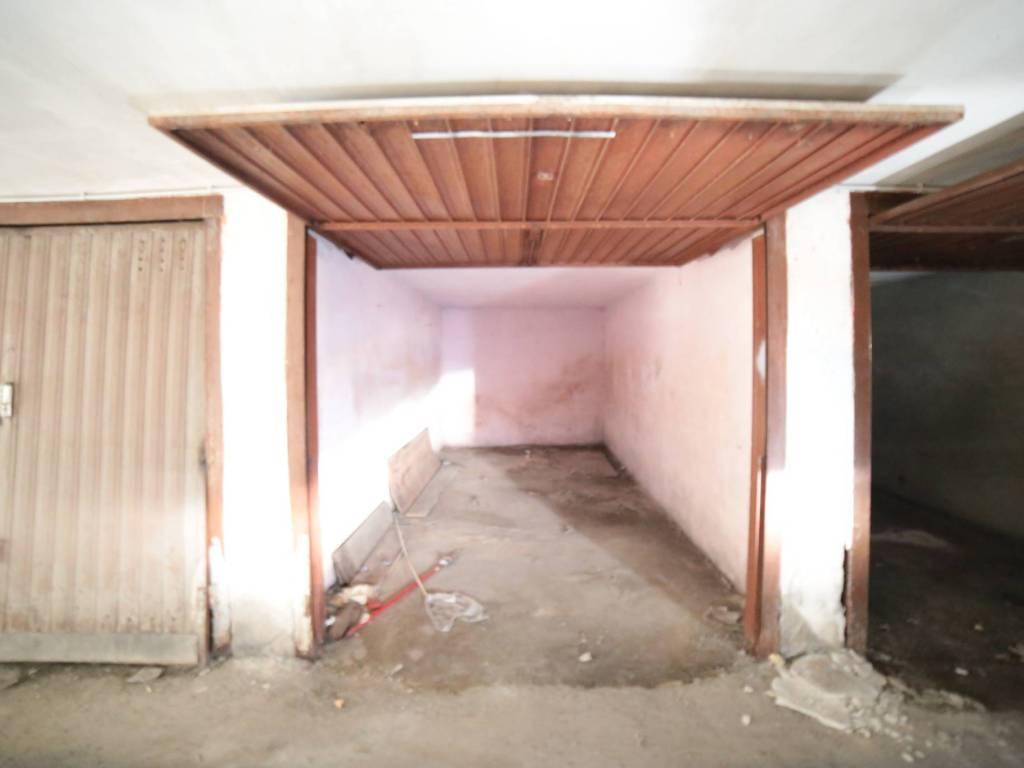 foto box Car box / Garage via Pietro Paleocapa 16, Carmagnola