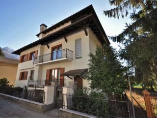 Foto - Quadrilocale via Verdi, 7, Villadossola
