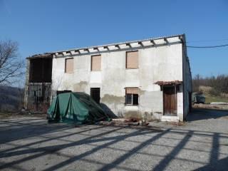 Foto - Cascina via Roma, Ponzano Monferrato