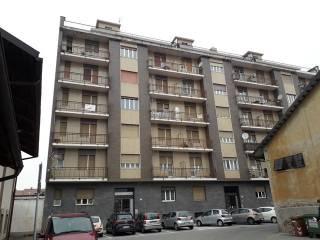 Foto - Appartamento all'asta piazza Regina Elena 15, Moretta
