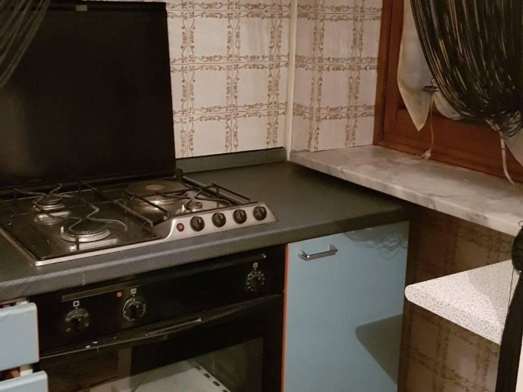 foto  2-room flat via Don Minzoni 19, Manta