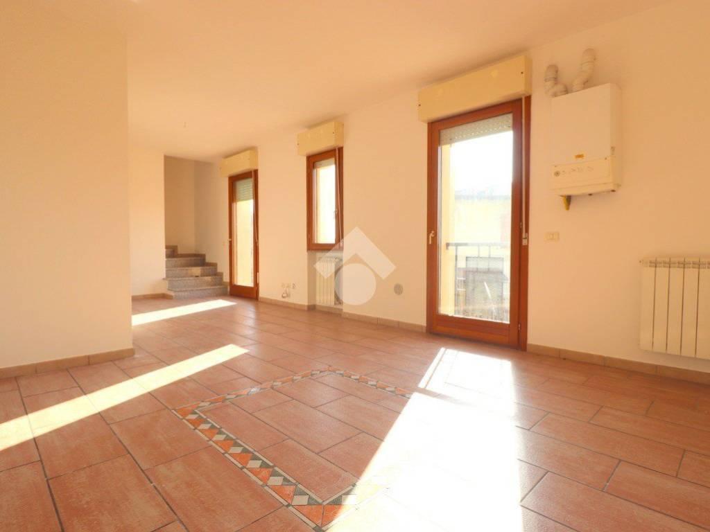 foto  3-room flat via roccolo, Rodigo