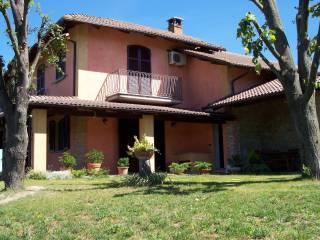 Foto - Villa unifamiliare, ottimo stato, 620 mq, Castagnole delle Lanze