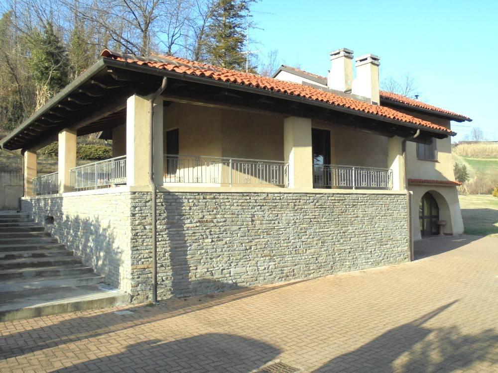 Foto 1 di Villa Via Pozzoltre13, Ottiglio