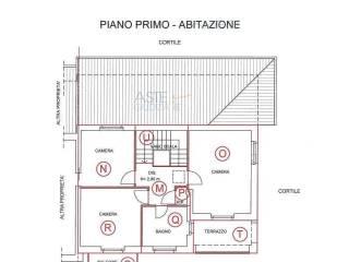 Foto - Appartamento all'asta via Camillo Benso di Cavour 45, Magliano Alfieri