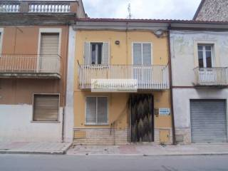 Photo - Detached house 100 sq.m., good condition, Pontecorvo