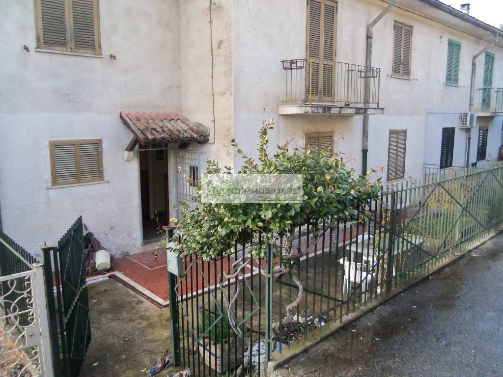 foto  Detached house piazzale Napoli, Pontecorvo