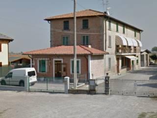 Foto - Casa indipendente all'asta via Crevalcore 29, Sant'Agata Bolognese