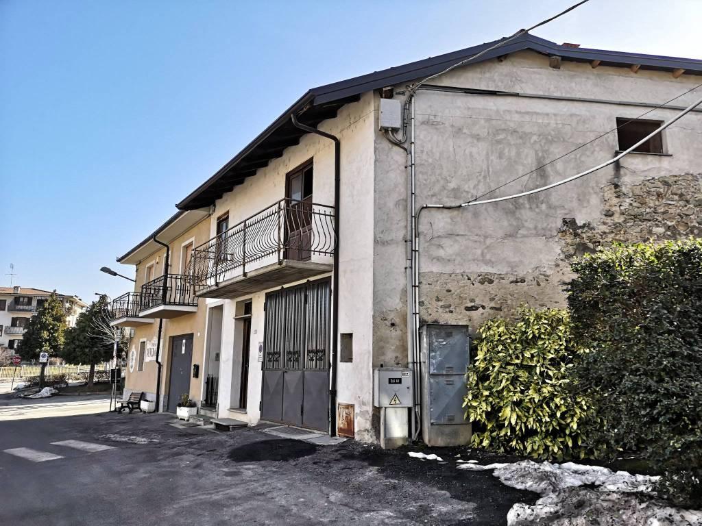 Foto 1 di Casa indipendente Via Giorgio Giorgis42, Peveragno