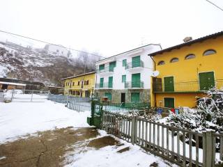 Foto - Villa a schiera via Regina Margherita, Castellinaldo d'Alba