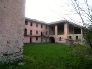 Foto - Stabile o palazzo Località Musica, Comignago