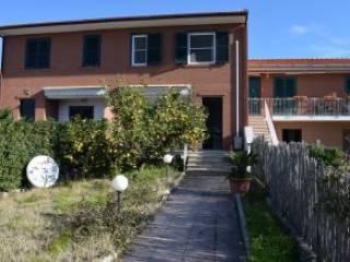 Foto - Villa a schiera via dei Cardi, Sperlonga