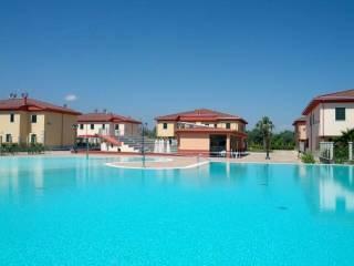 Foto - Villa a schiera Località Zolfara, Rossano