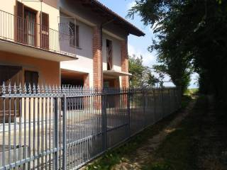 Foto - Casale via Lime 16, Rocca de' Baldi