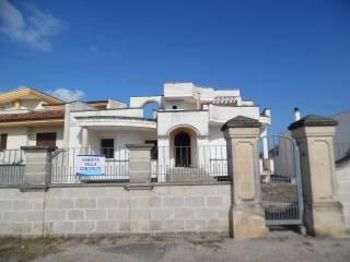 Foto - Villa unifamiliare, nuova, 260 mq, Melendugno